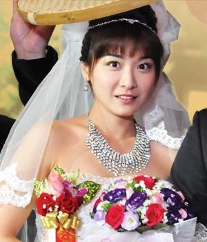 愛你沒條件 陳麗卿 –江祖平 飾