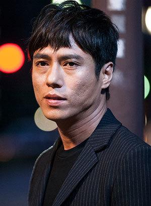 紡綞蟲的記憶 黃有岩(40s),莊凱勛飾演