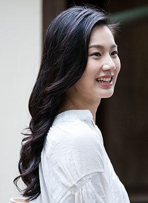 紡綞蟲的記憶 楊旭顏(34s),瑤函沂飾演
