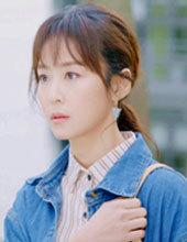 姊的時代 尹柔昕│林昀希 飾