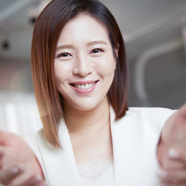 未來媽媽 郭沁 34歲 / 藥廠業務代表