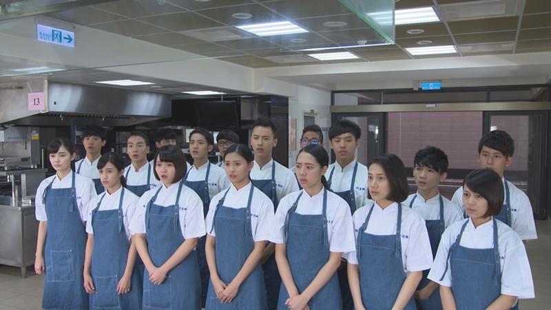 料理高校生 - 料理高校生  Love Cuisine 精彩劇照
