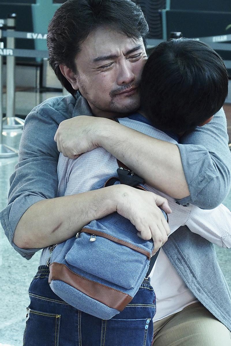 華視金選劇場 - 征子 精彩劇照