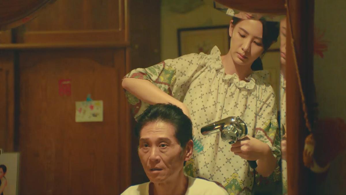 華視金選劇場 - 阮氏碧花與她的兩個男人 精彩劇照