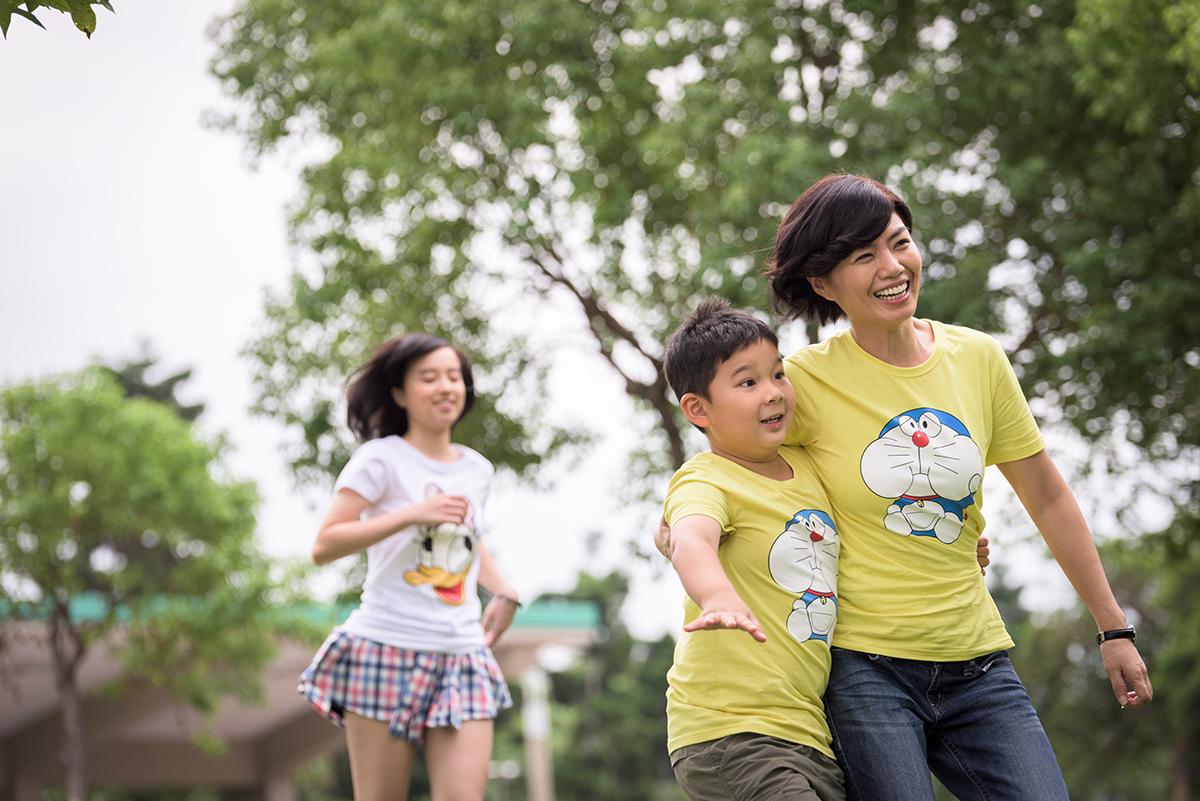 華視金選劇場 - 母親練習曲 精彩劇照