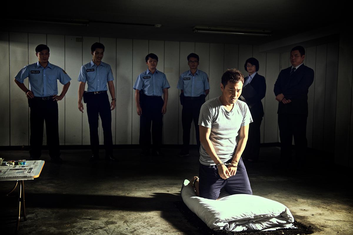 華視金選劇場 - 本願路 精彩劇照
