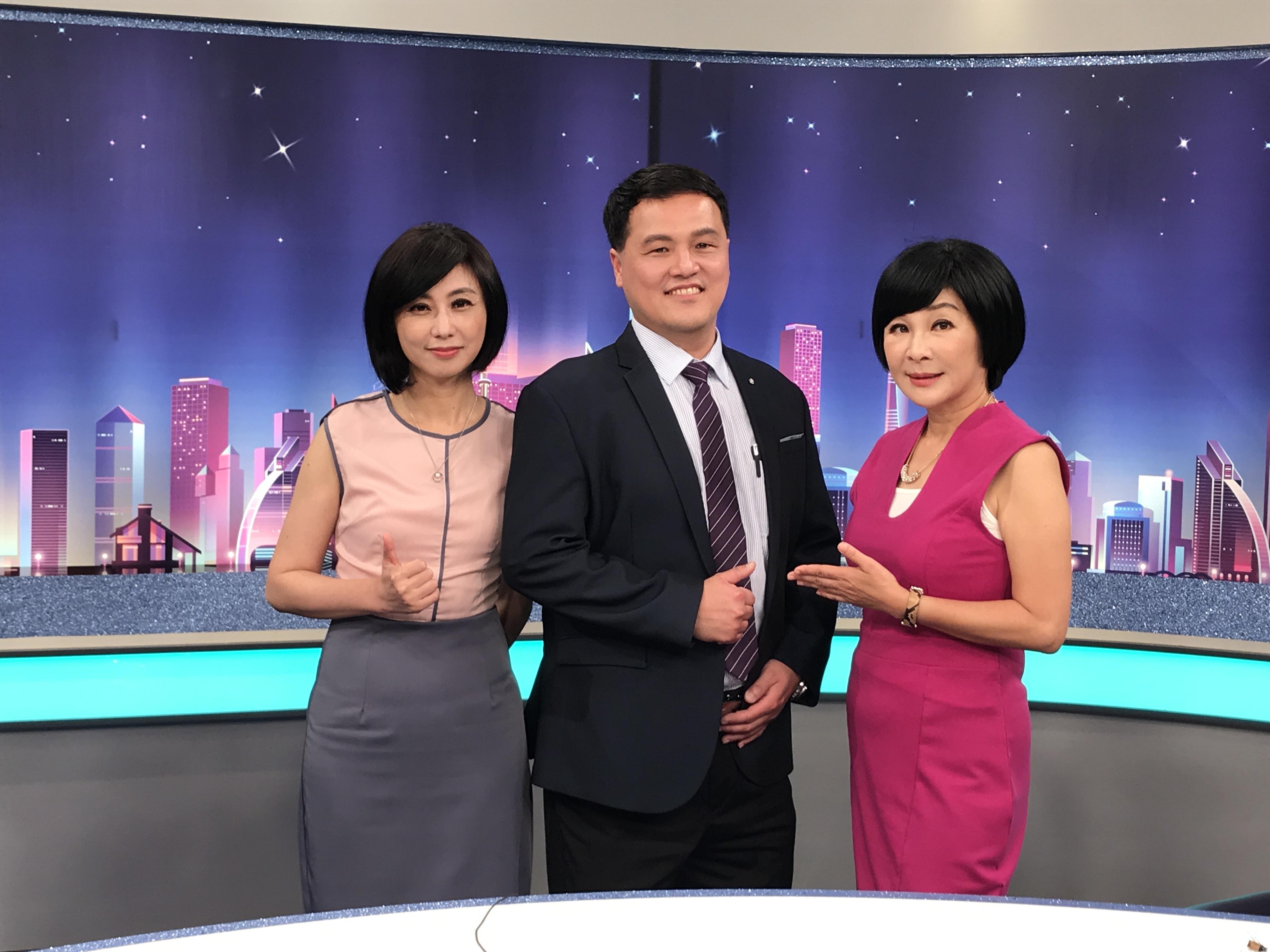 今晚好好說 - 與婦產科醫師王樂明聊少子化 精彩劇照